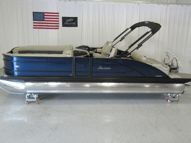 2020 Barletta boat for sale, model of the boat is L25UCTT & Image # 2 of 15