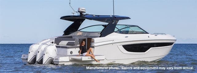 2021 Cruisers Yachts boat for sale, model of the boat is 38GLSOB & Image # 1 of 12