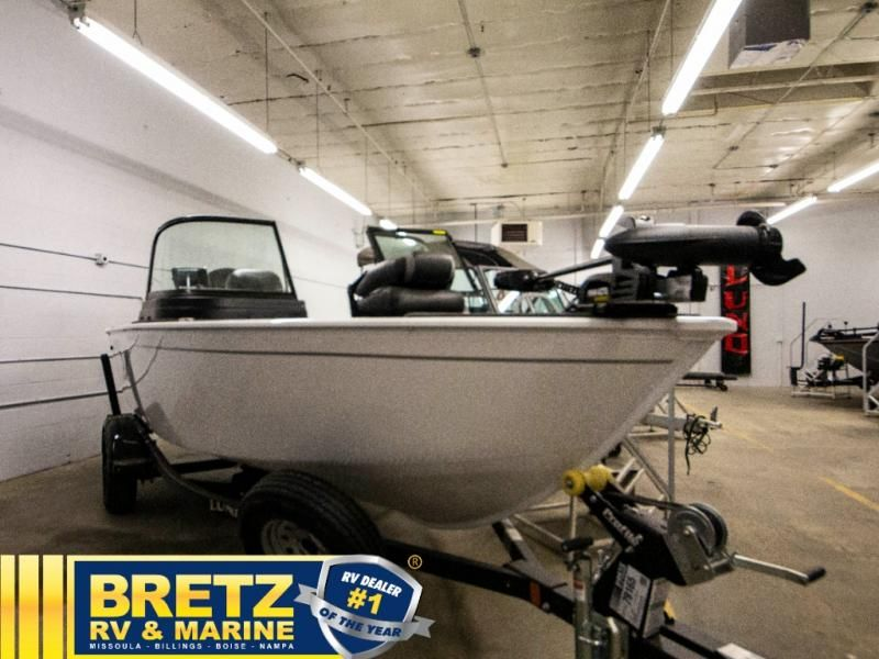 2021 Lund boat for sale, model of the boat is Adventure 1675 Sport & Image # 11 of 19