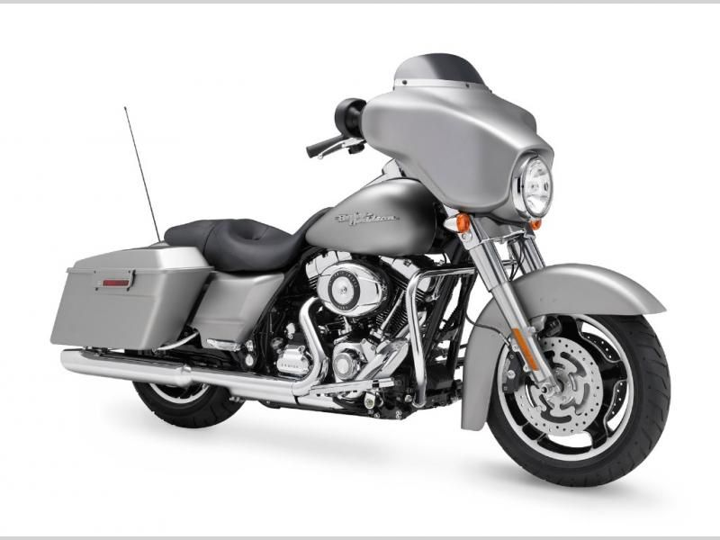 2008 Harley-Davidson boat for sale, model of the boat is Street Glide 3X & Image # 2 of 5
