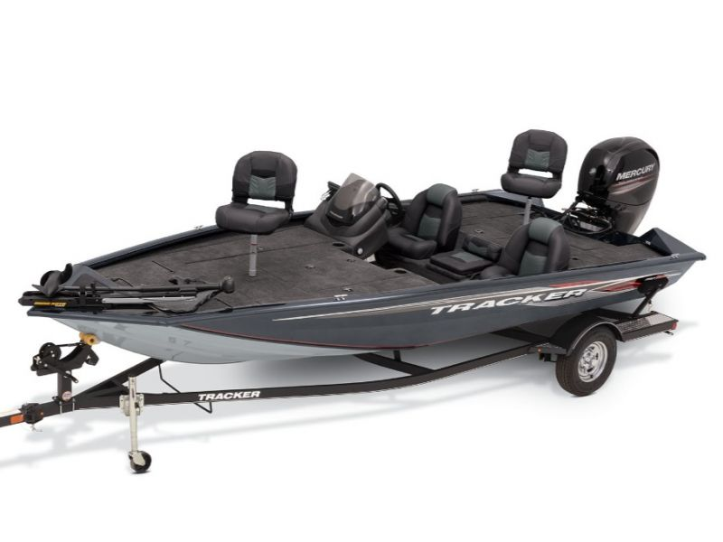 2021 Tracker Boats boat for sale, model of the boat is Pro Team 195 TXW & Image # 1 of 6