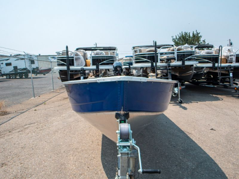 2021 MirroCraft boat for sale, model of the boat is Outfitter 4656 & Image # 3 of 15