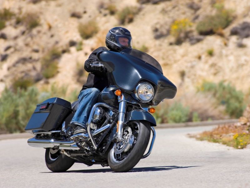 2008 Harley-Davidson boat for sale, model of the boat is Street Glide 3X & Image # 1 of 5