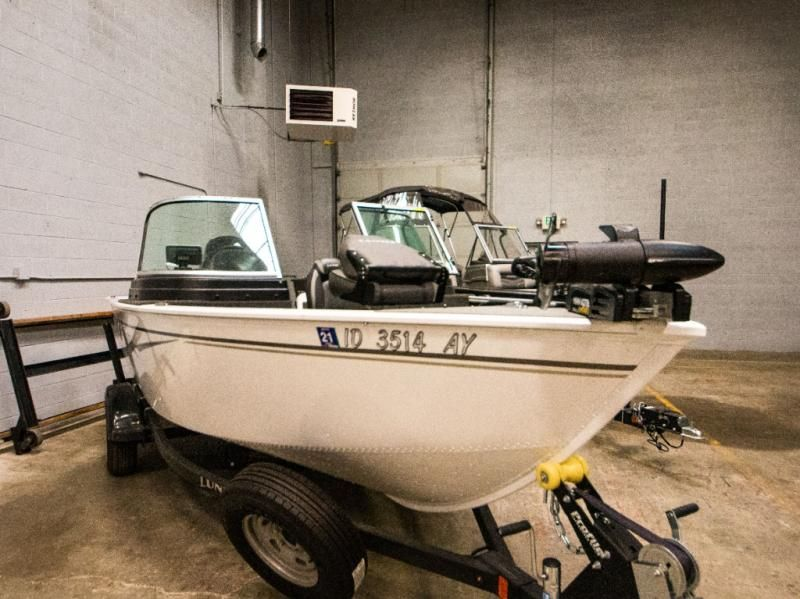 2019 Lund boat for sale, model of the boat is Lund 1675 Adventure Sport & Image # 2 of 23