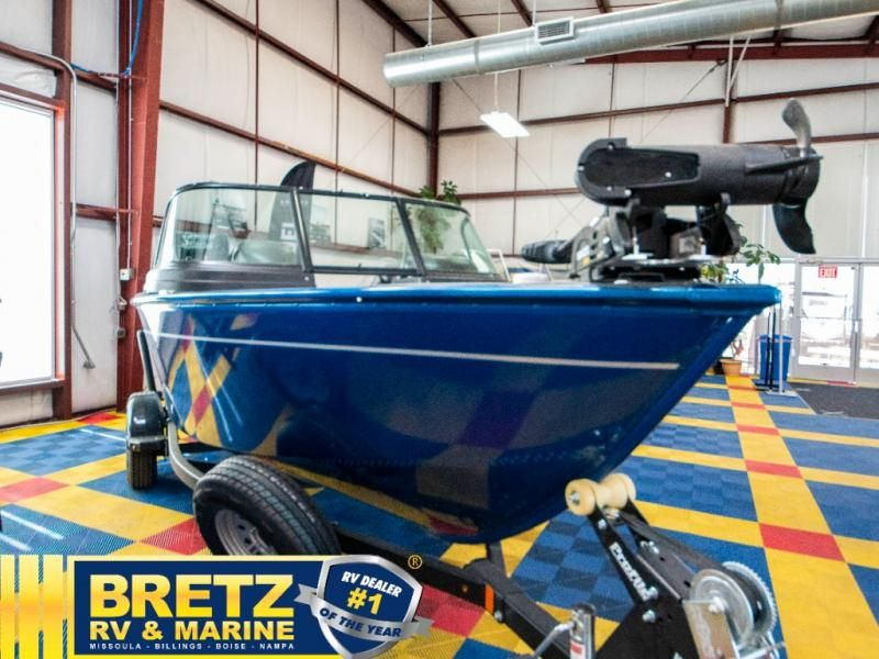 2021 Lund boat for sale, model of the boat is Adventure 1775 Sport & Image # 2 of 16