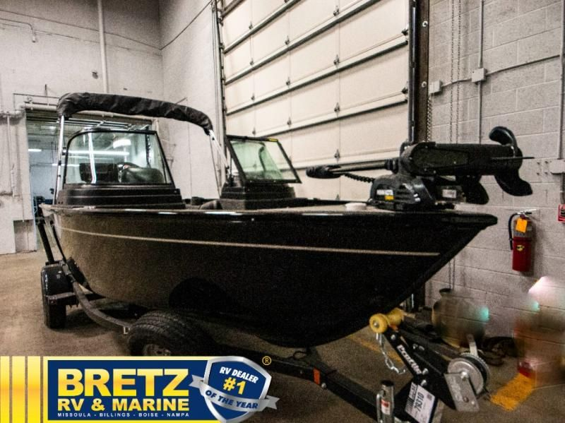 2021 Lund boat for sale, model of the boat is Adventure 1775 Sport & Image # 2 of 20