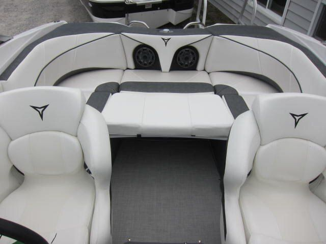 2021 Campion boat for sale, model of the boat is A18 & Image # 6 of 6