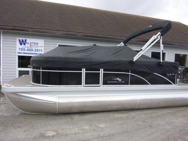 For Sale: 2020 Bennington 18slx 0ft<br/>Walsten Marine