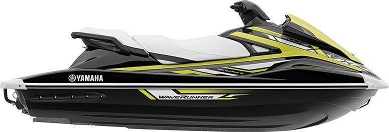 2019 Yamaha boat for sale, model of the boat is VX Deluxe & Image # 1 of 1