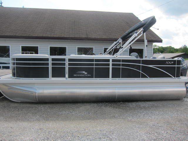 For Sale: 2020 Bennington 21ssx 0ft<br/>Walsten Marine