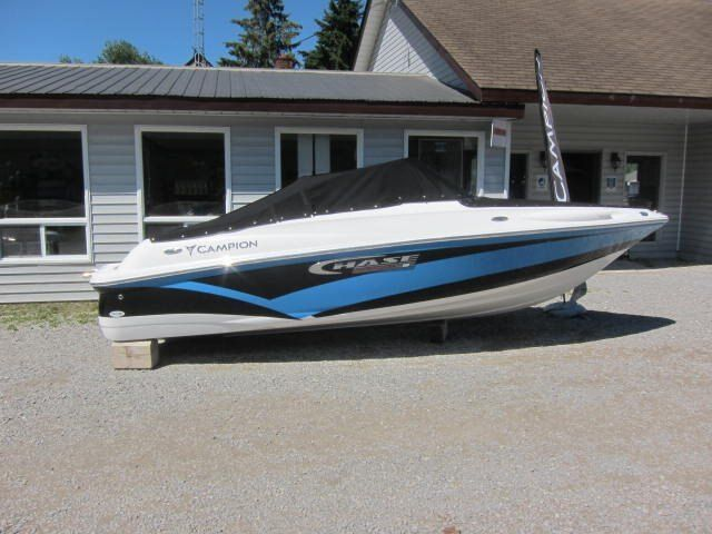 2021 Campion boat for sale, model of the boat is A18 & Image # 1 of 6