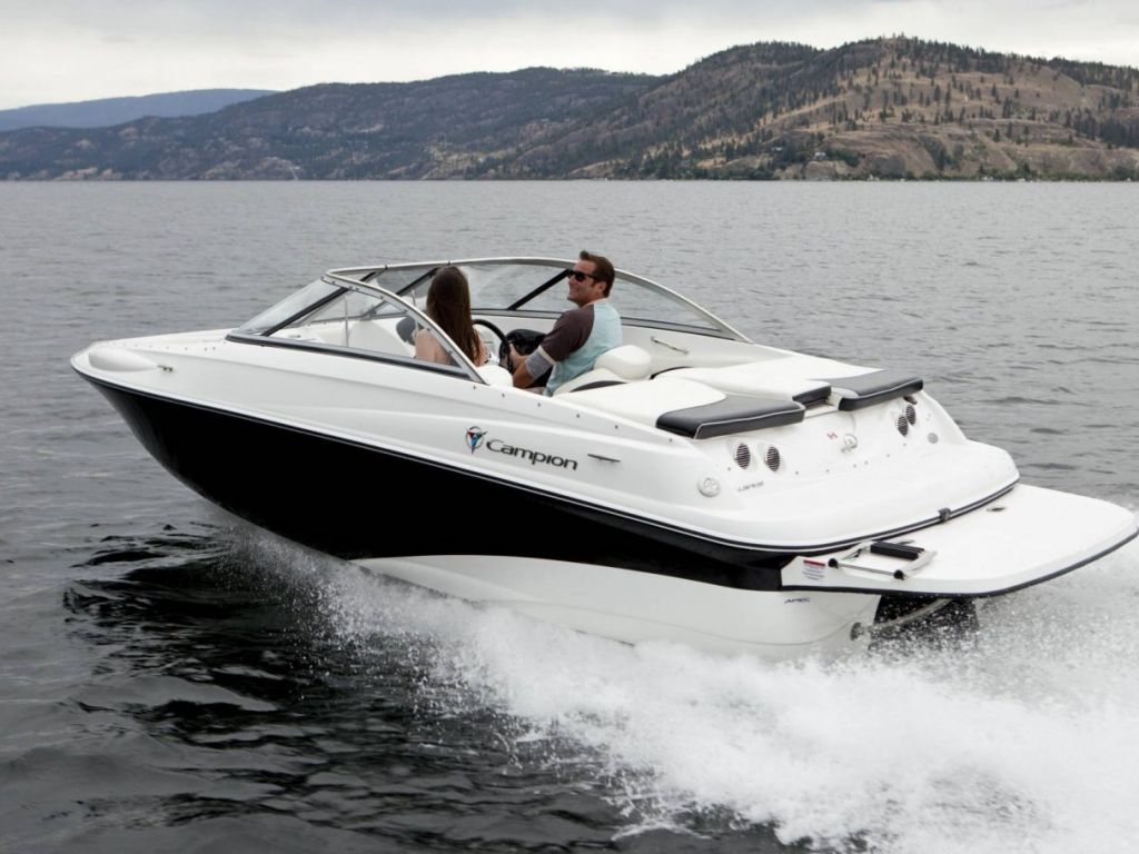 2021 Campion boat for sale, model of the boat is A18 & Image # 1 of 1