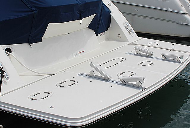 2015 Sea Ray boat for sale, model of the boat is 540 Sundancer & Image # 2 of 2
