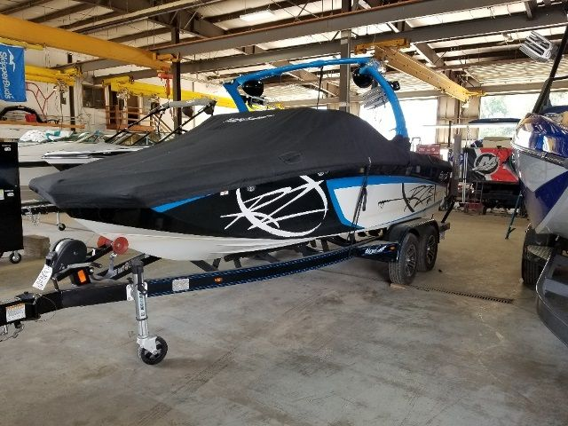 2012 Tige boat for sale, model of the boat is 20-RZR20 & Image # 1 of 2