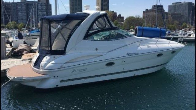 2007 Cruisers Yachts boat for sale, model of the boat is 310 EXPRESS & Image # 1 of 2