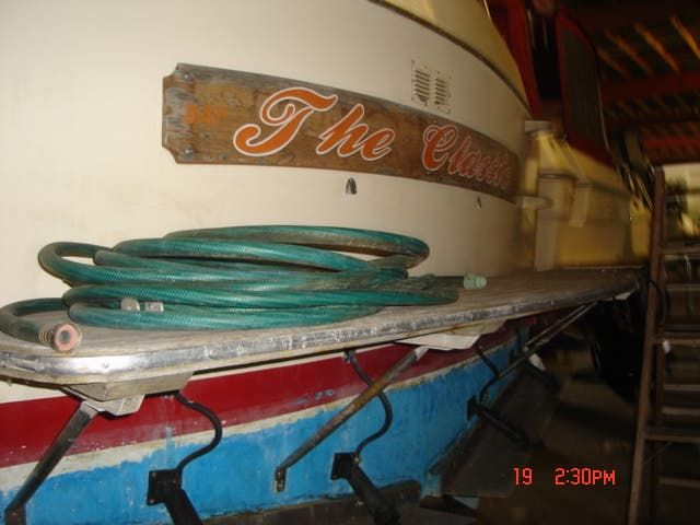 1963 Hatteras boat for sale, model of the boat is 34 AFT CABIN & Image # 2 of 10