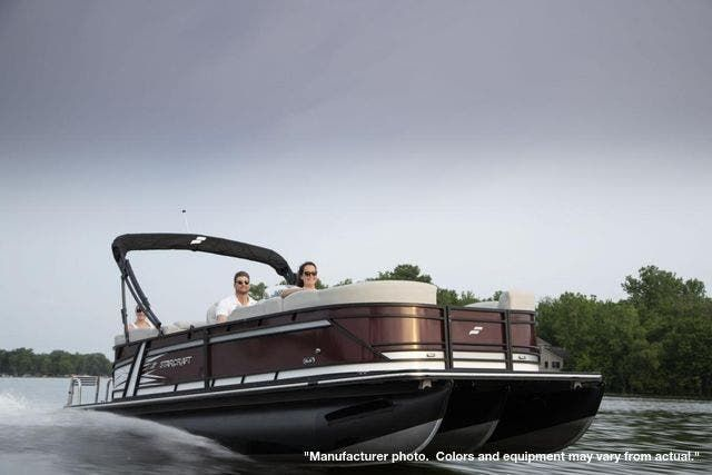 2022 Starcraft boat for sale, model of the boat is SLS3TT & Image # 1 of 4