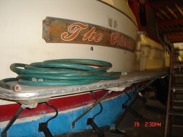 1963 Hatteras boat for sale, model of the boat is 34 AFT CABIN & Image # 2 of 2
