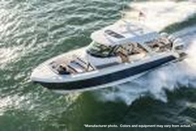 2021 Tiara Yachts boat for sale, model of the boat is 38LS & Image # 2 of 22