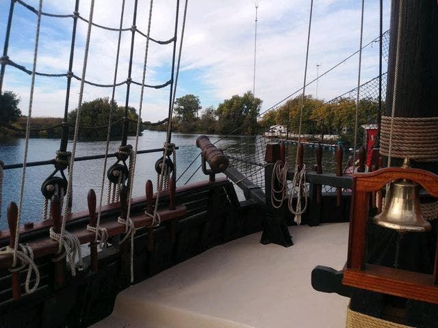 1977 Brett Brigantine boat for sale, model of the boat is Brigantine & Image # 2 of 7