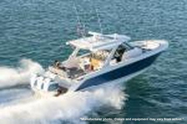 2021 Tiara Yachts boat for sale, model of the boat is 38LS & Image # 1 of 22