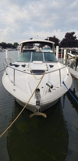 2007 Sea Ray boat for sale, model of the boat is 310 SUNDANCER & Image # 2 of 21