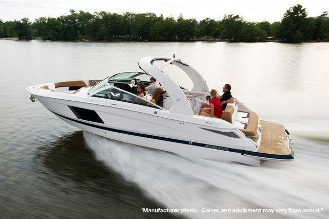2022 Four Winns boat for sale, model of the boat is 290H & Image # 1 of 11