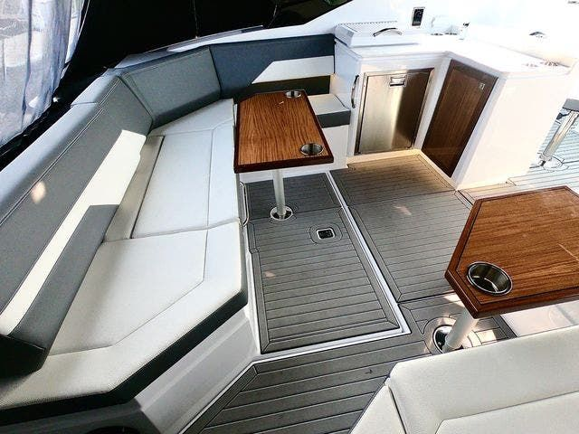2020 Cruisers Yachts boat for sale, model of the boat is 38GLS I/O & Image # 2 of 18