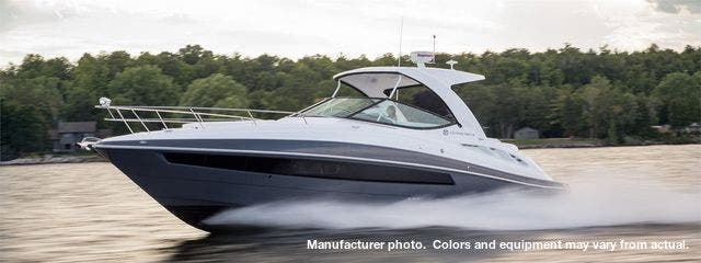 2021 Cruisers Yachts boat for sale, model of the boat is 35EXPRESS & Image # 1 of 5