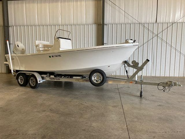 2021 Pair Customs boat for sale, model of the boat is 21CC & Image # 2 of 26