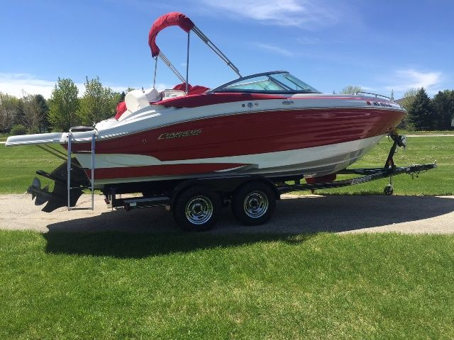 2014 Cruisers Yachts boat for sale, model of the boat is 238 & Image # 1 of 2