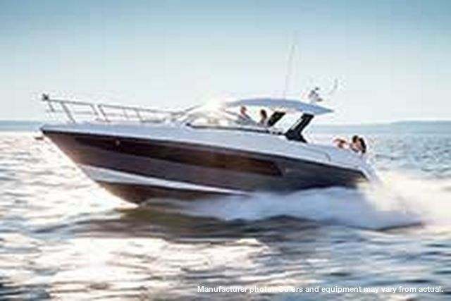 2021 Cruisers Yachts boat for sale, model of the boat is 390EXPRESSCOUPE & Image # 1 of 20