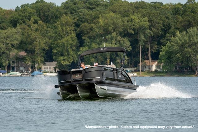 2022 Barletta boat for sale, model of the boat is L25UCTT & Image # 1 of 7