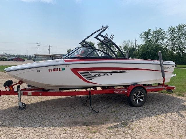 2013 Tige boat for sale, model of the boat is R20 & Image # 1 of 20