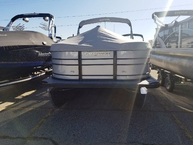 2019 Sylvan boat for sale, model of the boat is 8520MIRAGECRS & Image # 1 of 2