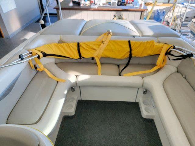 2007 Tige boat for sale, model of the boat is 20V & Image # 2 of 7