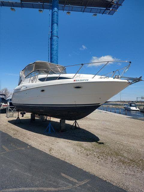 1999 Bayliner boat for sale, model of the boat is 3055 CIERA & Image # 1 of 24