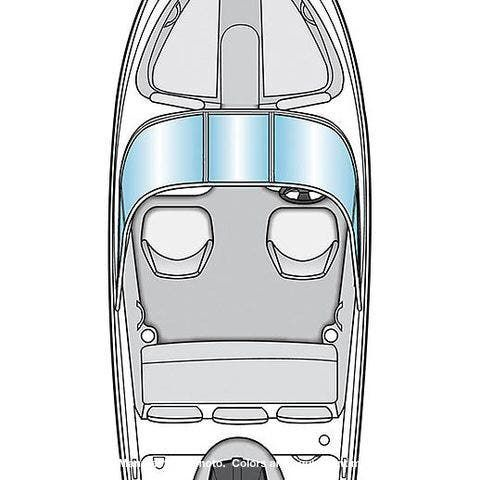 2022 Bayliner boat for sale, model of the boat is 160BR & Image # 2 of 11