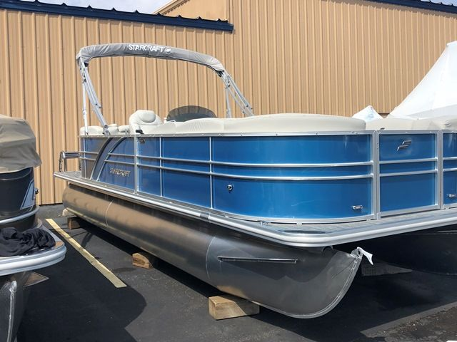 2018 Starcraft boat for sale, model of the boat is CX23RE & Image # 1 of 2
