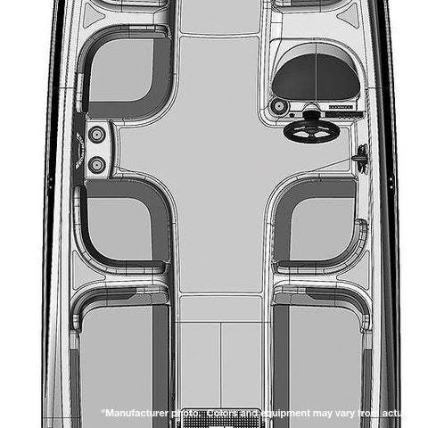 2022 Bayliner boat for sale, model of the boat is 180ELEMENT & Image # 2 of 11