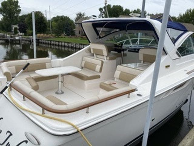 2012 Tiara Yachts boat for sale, model of the boat is 3100Coronet & Image # 2 of 22