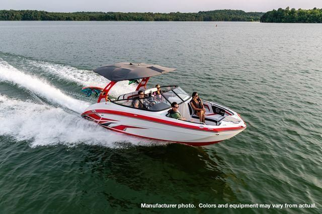 2020 Yamaha Jet Boat boat for sale, model of the boat is 242X/E & Image # 1 of 3