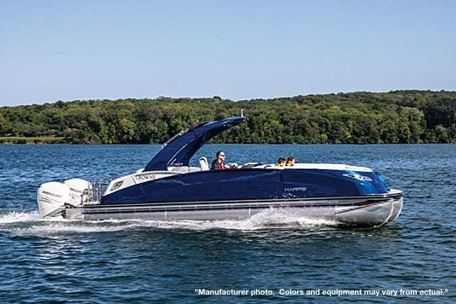 2022 Harris boat for sale, model of the boat is 270CROWNE/SL/TT & Image # 1 of 7
