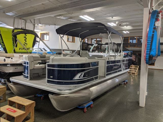 2021 Starcraft boat for sale, model of the boat is EX22FD & Image # 1 of 8