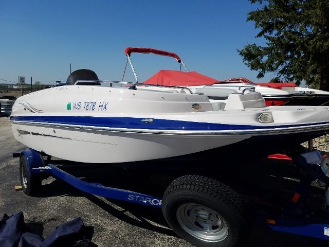 2013 Starcraft boat for sale, model of the boat is 2000 LIMITED/IO & Image # 2 of 2