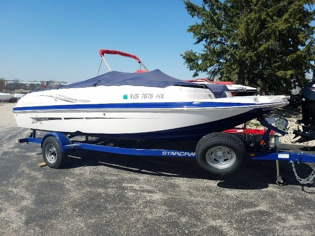 2013 Starcraft boat for sale, model of the boat is 2000 LIMITED/IO & Image # 1 of 2