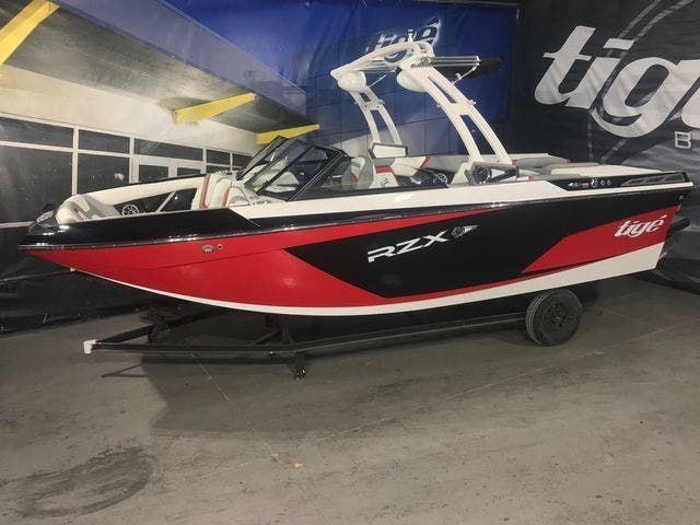2020 Tige boat for sale, model of the boat is 20-RZX & Image # 1 of 20