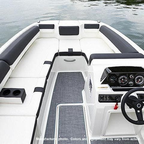 2021 Bayliner boat for sale, model of the boat is 2000DX & Image # 2 of 37