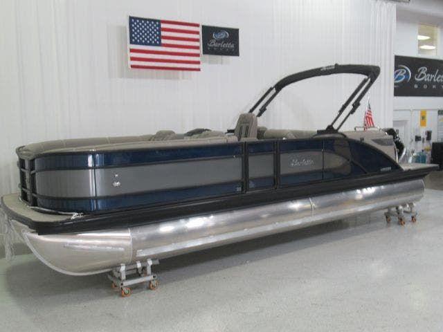 2021 Barletta boat for sale, model of the boat is L25QSSTT & Image # 1 of 30