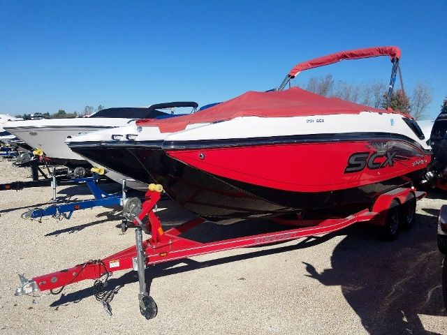 2018 Starcraft boat for sale, model of the boat is 231SCX/IO & Image # 1 of 2
